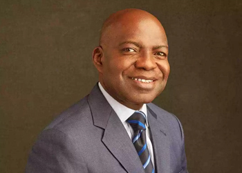 Dr Alex Ndukwe, Chief Executive Officer, Insourcing Transition, Insourcing Multiplier