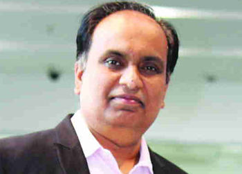 Parkash kumar , Head of IT Department BMW, Chief Insourcing Officer