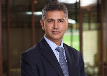 Sumit Puri, Chief Information Officer, Max Healthcare